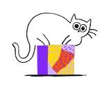 Evernote catbox